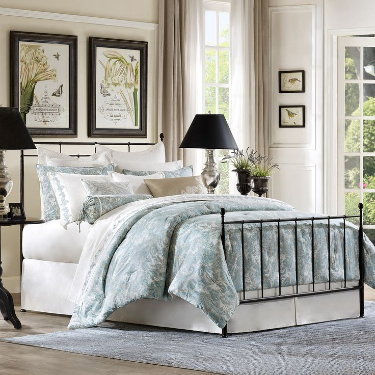 130.00 Harbor House Chelsea Duvet Cover Set Bed Bath