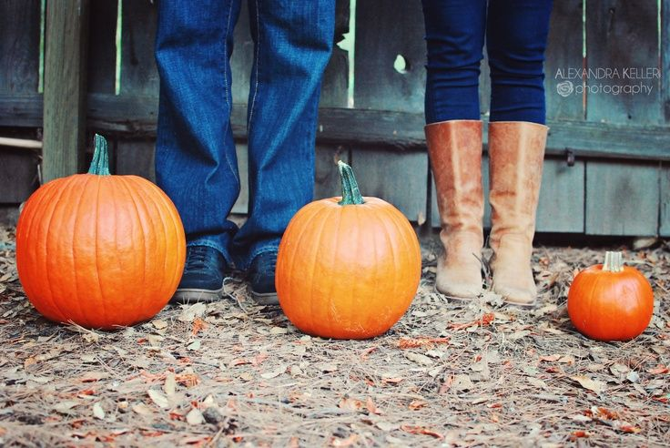 Fall pregnancy announcement ideas Page 2 BabyCenter – Fall Birth Announcements