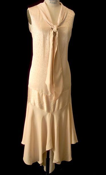 1920's sailor style www.vintageclothin.com                              …