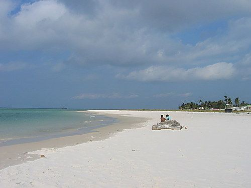 port gentil gabon | Photos Port-Gentil, Gabon : Port-Gentil, Sogara beach