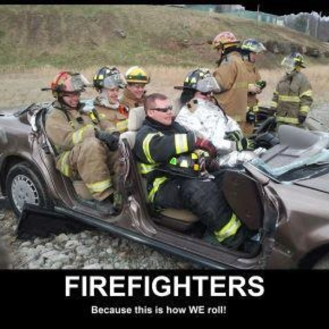 Yup That's How It's Done: Ems Firefighters, Emt Stuff, Dept Stuff, Funny Stuff, Fire Ems, Ems Firs, Fire Dept, Firefighters Life, Firefighters Emt