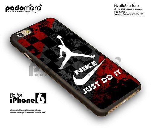 Nike Just Do It Jordan - iphone 6