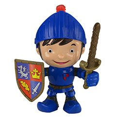 Mike the Knight Talking Mike - Fisher-Price Online Toy Store