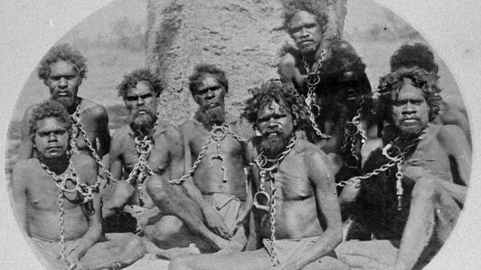 The First Australians- An important part of Australian history that is often ignored and not recognized properly.