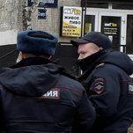 Bomb Defused in Raid in St. Petersburg, Days After Metro Attack  -----------------------------   #news #buzzvero #events #lastminute #reuters #cnn #abcnews #bbc #foxnews #localnews #nationalnews #worldnews #новости #newspaper #noticias