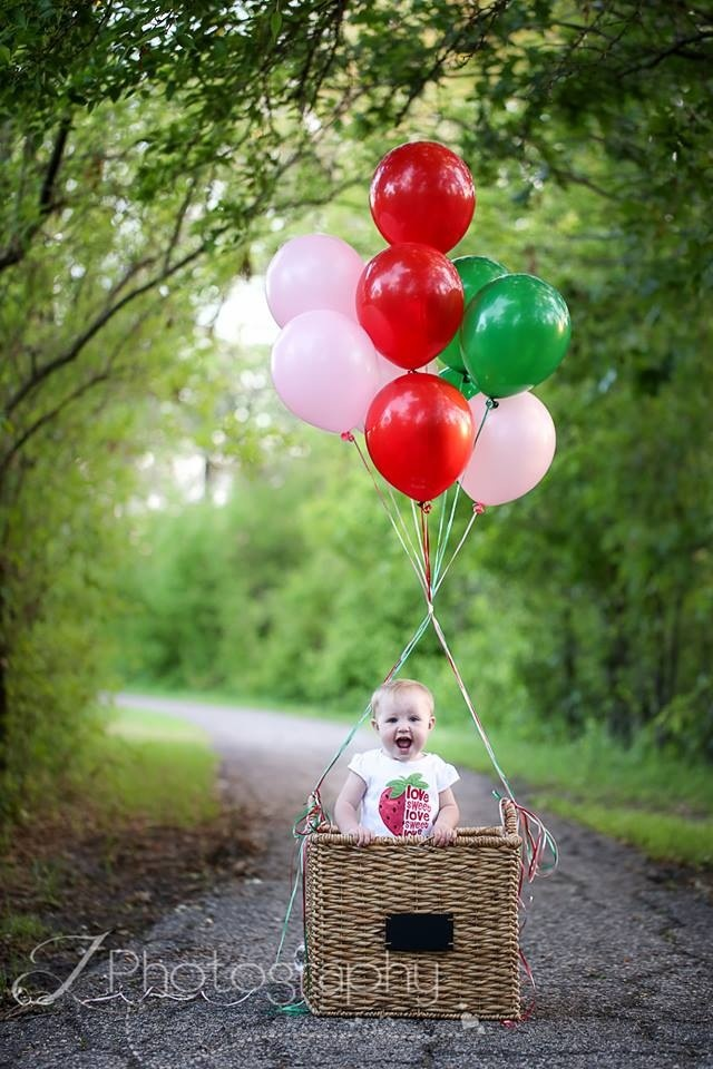 Decorating Ideas > 1000+ Images About Photography Balloon Basket Inspiration  ~ 020957_Birthday Party Ideas Wichita Ks