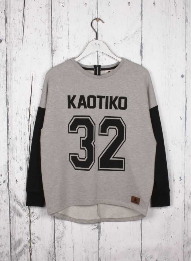 KaotikoBCN · Tienda Online - Moda Mujer - sudaderas -