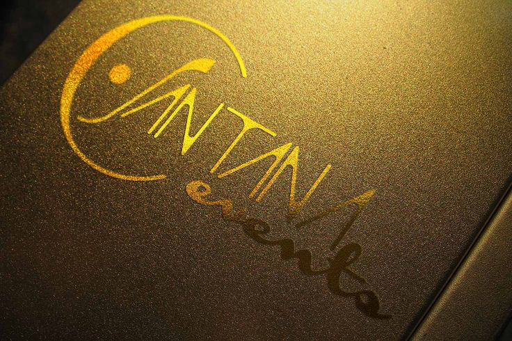 C•Santana Events  |  Logo Design