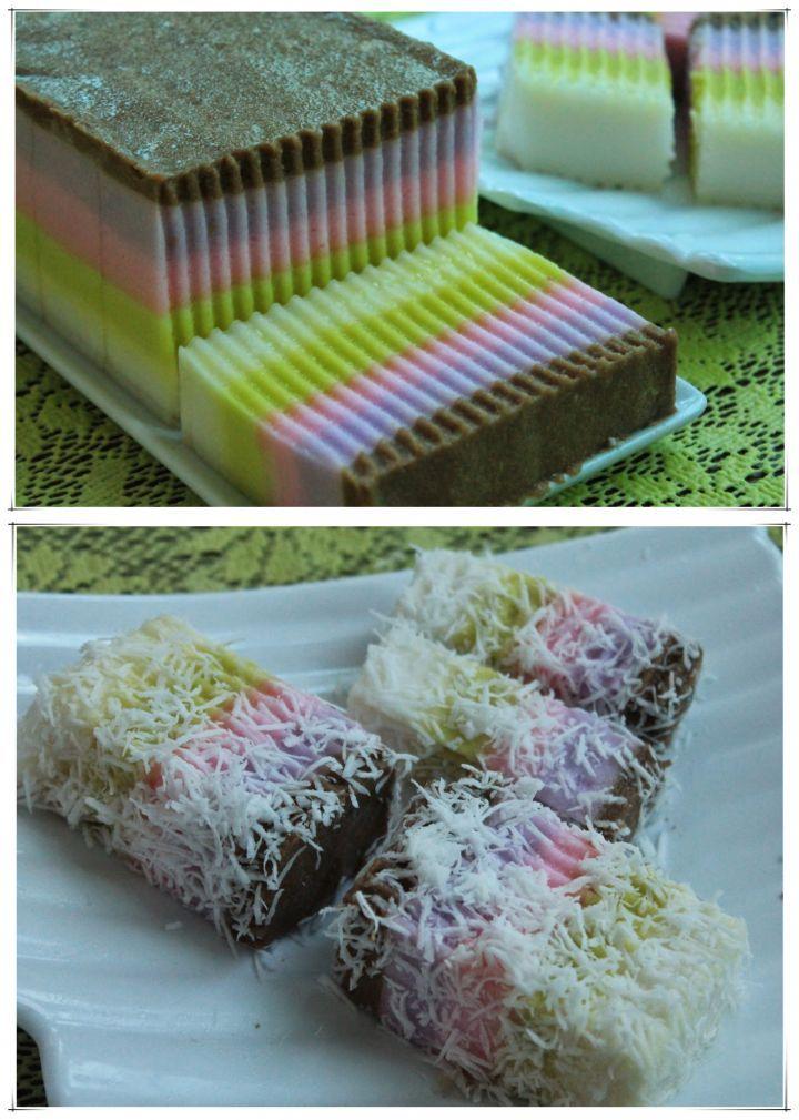 棉花糕 Marshmallow Pudding