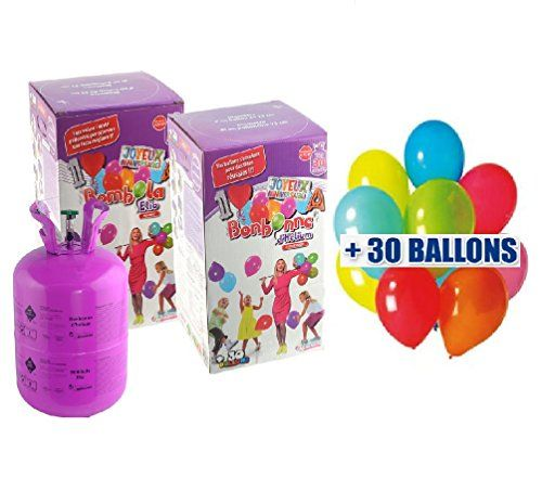 Kit Bouteille d'Helium 0.25 M3 avec 30 Ballons No Name https://www.amazon.fr/dp/B01N5V6B39/ref=cm_sw_r_pi_dp_x_NWaNzb7P39Q1W
