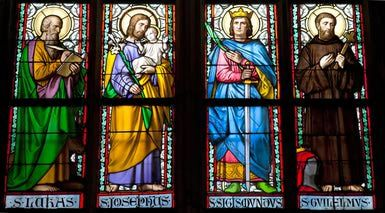 What Are Patron Saints (and How Are They Chosen)?