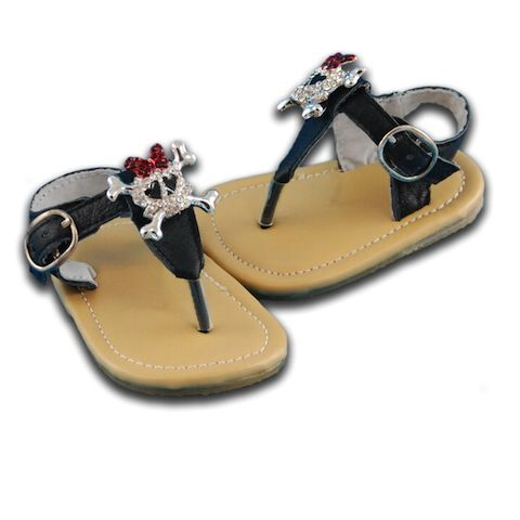 rocker shoes for babie | ... Baby: Shop for punk, rockabilly & alternative shoes for baby & toddler