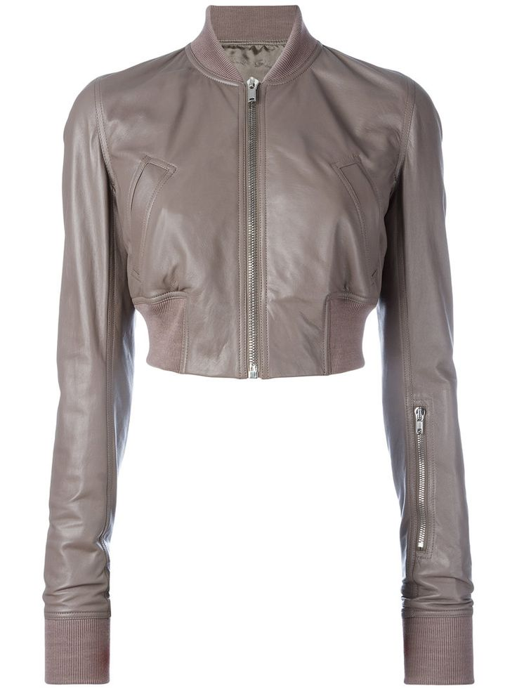 ¡Cómpralo ya!. Rick Owens - Glitter Flight Bomber Jacket - Women - Cotton/Cupro - 42. Brown cotton Glitter flight bomber jacket from Rick Owens featuring a stand up collar, a front zip fastening, two front pockets, a cropped length, long sleeves and zipped pocket at the sleeve. Size: 42. Gender: Female. Material: Cotton/Cupro. , chaquetabomber, bómber, bombers, bomberjacke, chamarrabomber, vestebomber, giubbottobombber, bomber. Chaqueta bomber  de mujer color marrón oscuro de RICK OWENS.