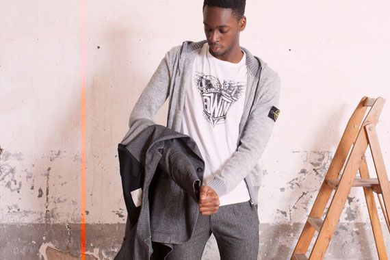 Ma non finisce qui: pantalone grigio quadrettato, stretch, slim fit, PAOLO PECORA http://www.rionefontana.com/it/pantaloni-uomo-online-store/3103-paolo-pecora-pantalone-grigio-quadrettato-per-uomo-autunno-inverno-14-15.html