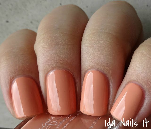 268 Best Random Indie Polishes A