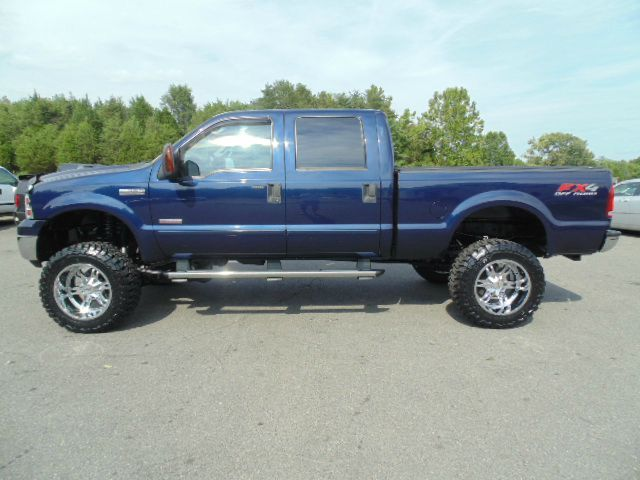 www.emautos.com LIFTED ONE OWNER 2006 Ford F-250 Super ...