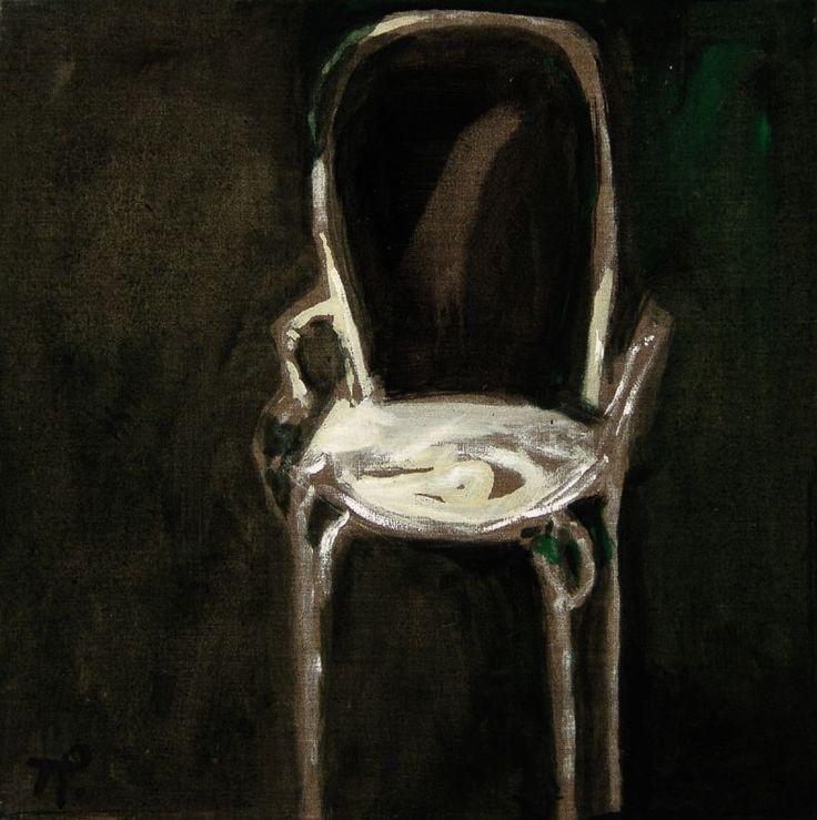 pagowska, krzesło, agra art