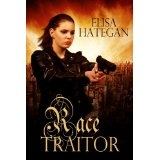 Race Traitor (Kindle Edition)By Elisa Hategan