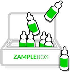 Sign up and your e-juice collection is on its way. Its awesome!!!