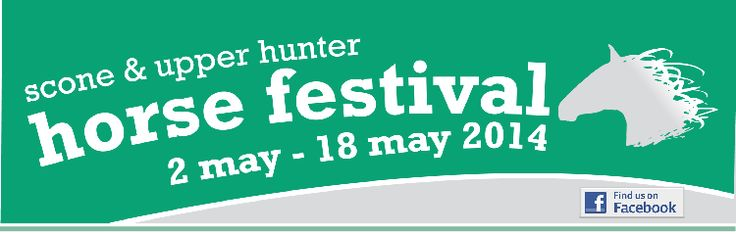 Scone & Upper Hunter Horse Festival