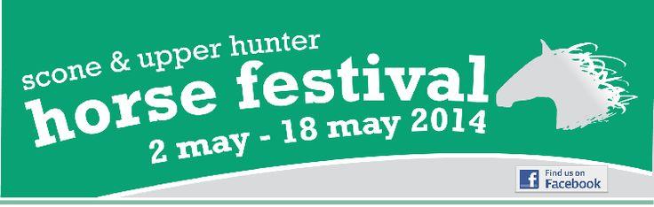 Scone & Upper Hunter Horse Festival