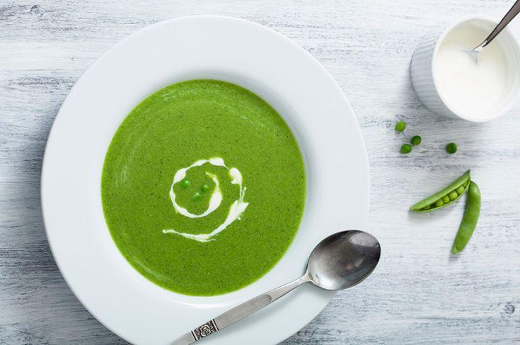 Овощные крем-супы: 3 рецепта шефов   Журнал Cosmopolitan