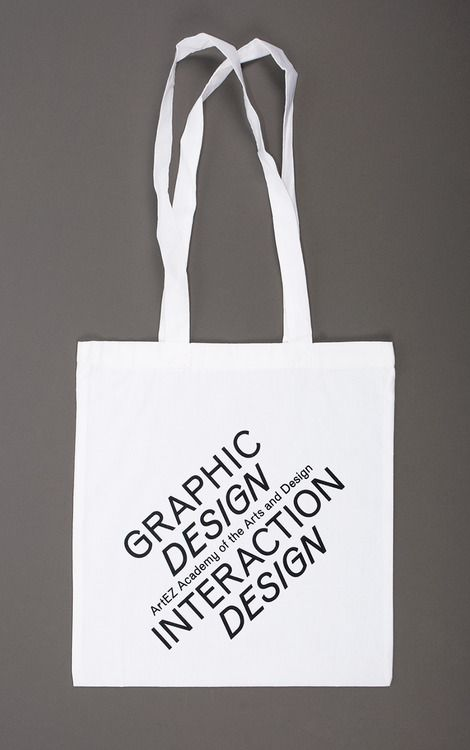 Graphic design / Interaction design