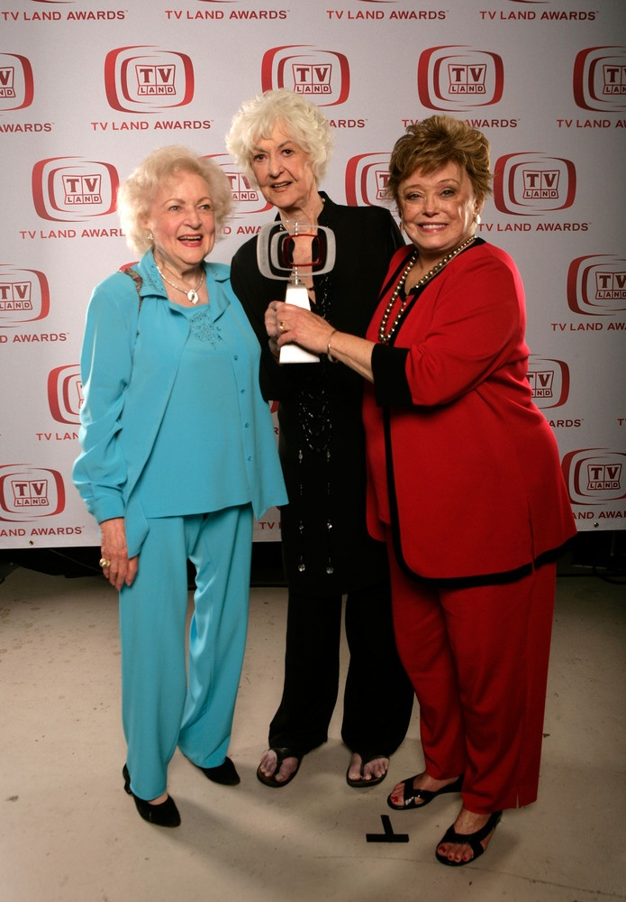 277 Best Images About Golden Girls On Pinterest