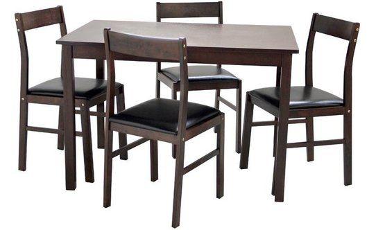 Tavolo Da Cucina Quadrato Allungabile Tavoli Conforama