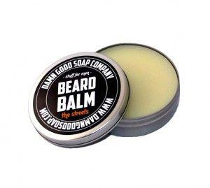 Balsam do brody - Beard Balm The Streets 50ml