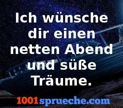 1001 sprüche GUTE NACHT SPRÜCHE (150 +) Süß & Herzlich | Gute Nacht | Pinterest 1001 sprüche