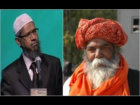 Dr Zakir Naik~ Made Hindu Speechless On Very Harsh & Bold Questions ~ 2016