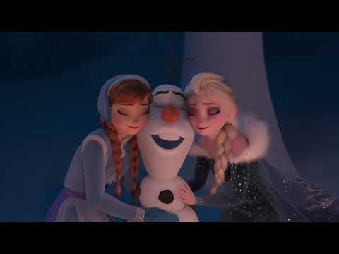 (1) Olaf Otra Aventura Congelada de Frozen (Trailer oficial Español Latino) - YouTube