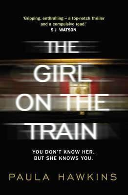 The Incredible Rambling Elimy   |   Fiction Reviews & Creative Writing : Book Review: The Girl on the Train