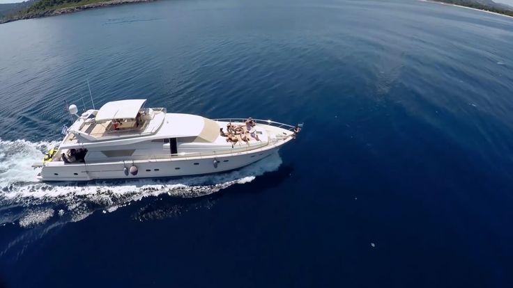 Τα Ελληνικά μας νησιά 🇬🇷 έχουν μια ιδιαίτερη ομορφιά! Απολαύστε την με ένα Yacht!  Για περισσότερες πληροφορίες δείτε στο site μας: www.cruisesholidays.gr Για κρατήσεις καλέστε μας εδώ: 6948364770