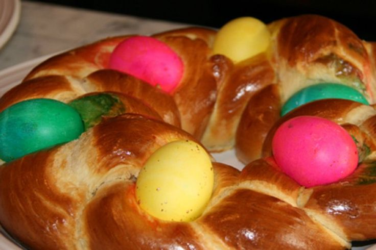 Italian Easter recipes, Easter dinner menu ideas
