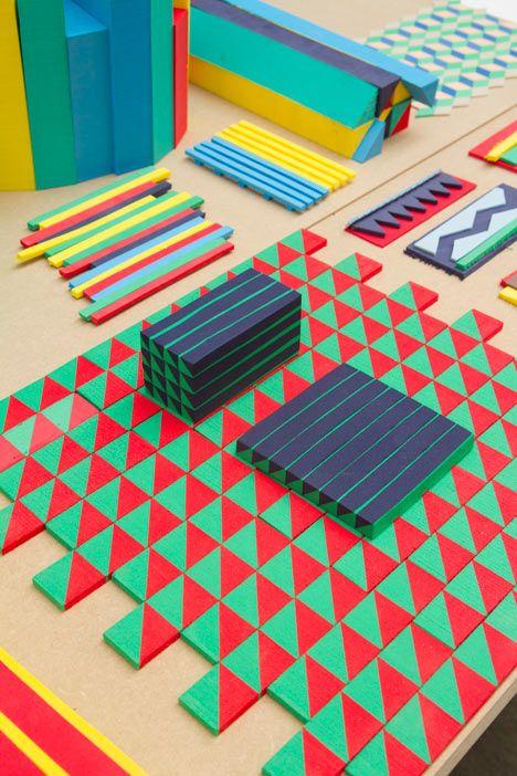 Kids design week promotion