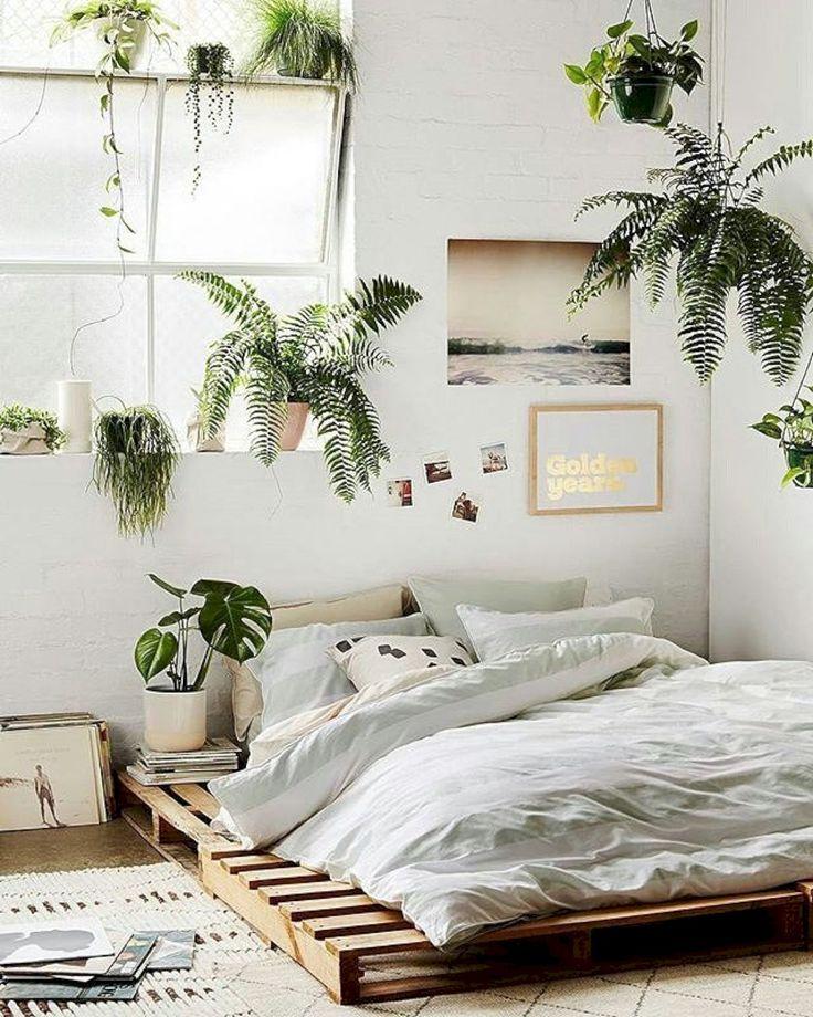 50 minimalist bedroom ideas on a budget minimalist for Minimalist bedroom on a budget