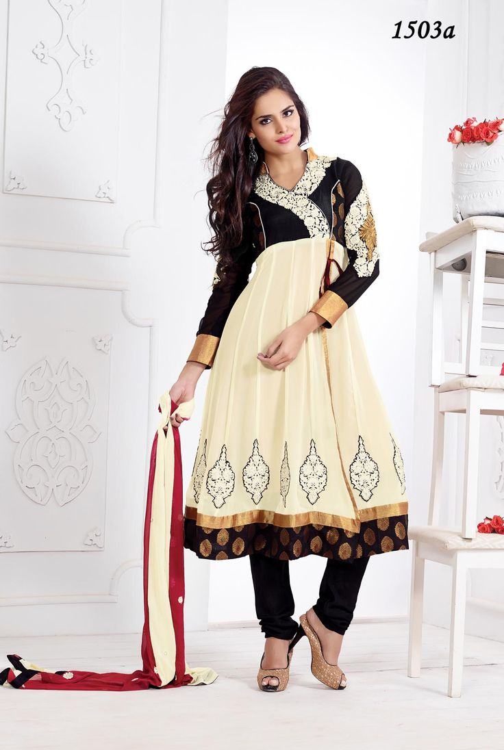 """Bellastiles presents:-""""Ethnic Wear""""  To place #Orders : (#USA):610-616-4565, 610-994-1713; (#India):99-20-434261; E-MAIL:market@bellastiles.com, wholesale@bellastiles.com  #Bellastiles #SummerCollections #Suits #Dresses #Sale #Discounts #OnlineShopping #FreeShipping #eCommerce #DesignerSuits #EthnicWear"""