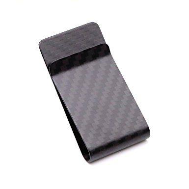 Kinzd money clip carbon fiber minimalist wallet credit card business kinzd money clip carbon fiber minimalist wallet credit card business card holder review colourmoves