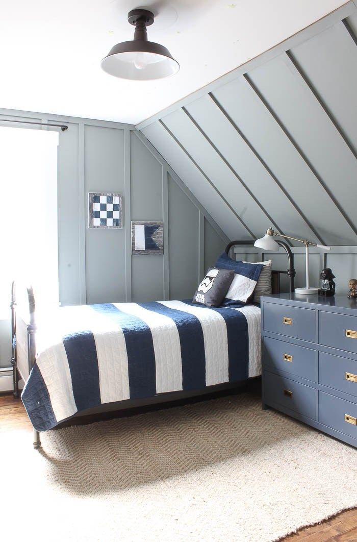 Boy Room Makeover | Rooms FOR Rent Blog