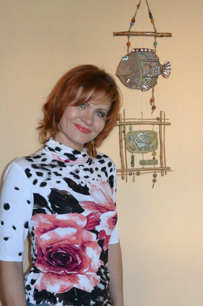 Алена Левченкова