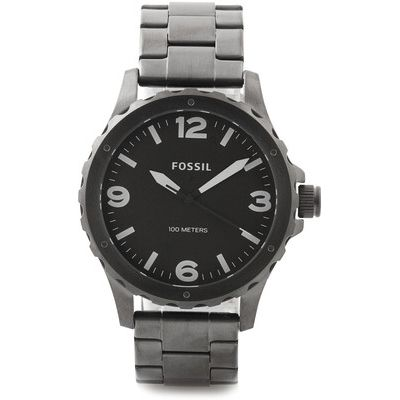 Buy Fossil JR1457 Black Round Analog Watch by E TRADERS RETAIL, on Paytm, Price: Rs.9995?utm_medium=pintrest
