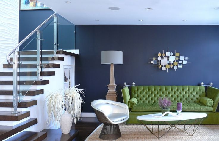 Colors/ GREEN-IN with nice contras of gray/blue MAIN IDEA/CONCEPTS/INSPIRATION