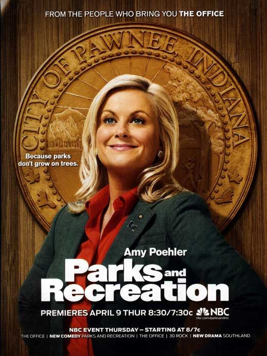 parks recreation season 1 720p izle