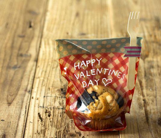 オリガミオリガミを使ってバレンタインのラッピングを作ってみました。とっても簡単ですがオリガミオリガミを使うだけで、素敵なギフトになる色々なアイデアです!