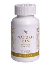 Nature-Min from Forever Living Products is an advanced multi-mineral formula using a new bio-available form of selenium for maximum absorption. It provides minerals and trace minerals in a perfectly balanced ratio – essential for them to work effectively. http://simonhilton.co.uk/nature-min/