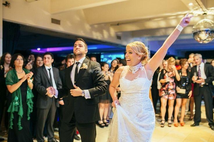 Cómo evitar la transpiración el día del casamiento