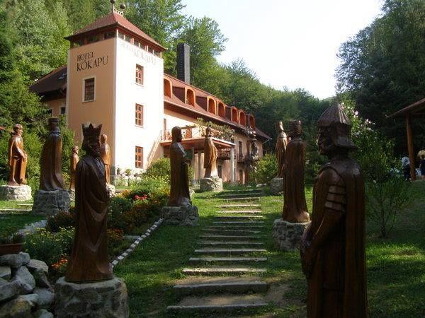 Pálháza - Kőkapu. Borsod-Abaúj-Zemplén megye. Hungary