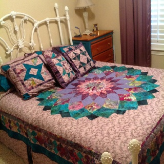 27 Best Images About Dahlia Quilts On Pinterest Amish